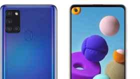 Nuevo Samsung Galaxy A21s: características, precios…