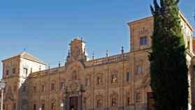Diocesis Colegio_de_Calatrava_de_Salamanca