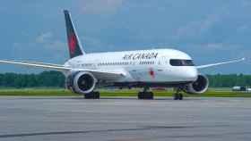 Air Canada anuncia el despido de 20.000 de sus 38.000 empleados por el Covid-19