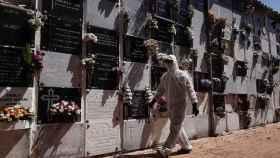 Cementerio de San Rafael (Córdoba)