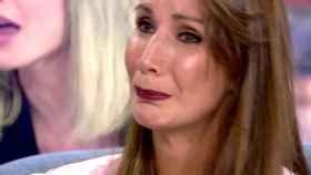 Estefania Carbajo en 'Sábado Deluxe'.