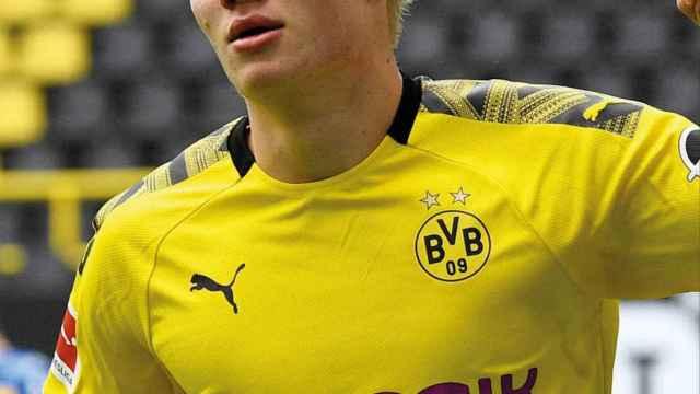 La portada de El Bernabéu (18/05/2020)
