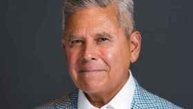 El ex agente secreto de EEUU y fundador de SINET, Robert Rodríguez.