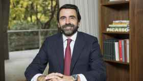 Luis Artero, director de JP Morgan Banca Privada en España.