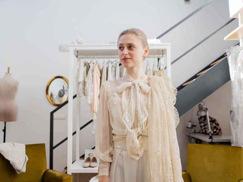 Se pueden seguir una serie de pautas a la hora de modificar el vestido de novia.