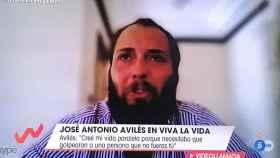 José Antonio Avilés