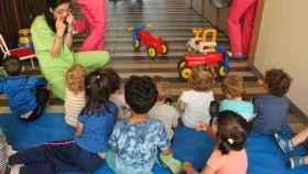 Escuela infantil Santa Margarita