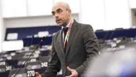 Jorge Buxadé, portavoz del Comité de Acción Política de Vox