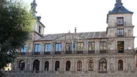 El Ayuntamiento de Toledo
