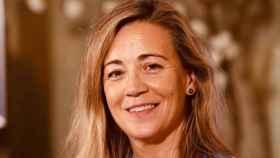 La castellano-manchega Lola Merino, presidenta de AMFAR
