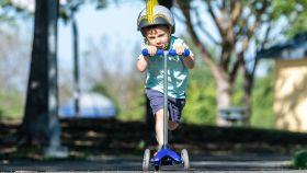 Los mejores juguetes para niños al aire libre