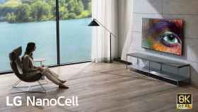 LG NanoCell 2020
