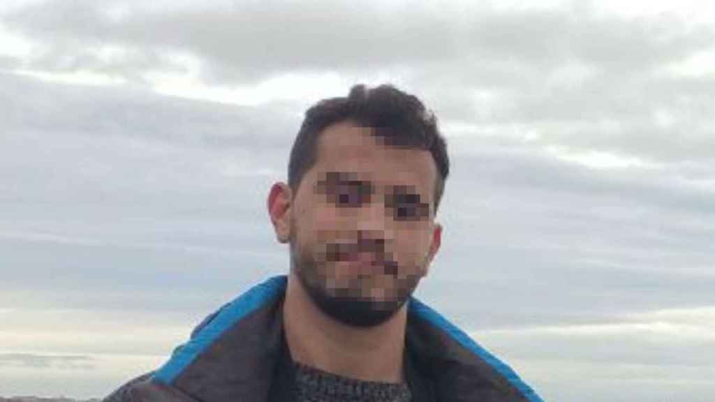 Javier (nombre ficticio), estudiante de Ingeniería de la Energía, depende de la beca para poder estudiar. Prefiere mantenerse en el anonimato.