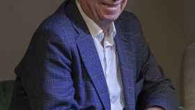 El dibujante y escritor José María Pérez, Peridis.