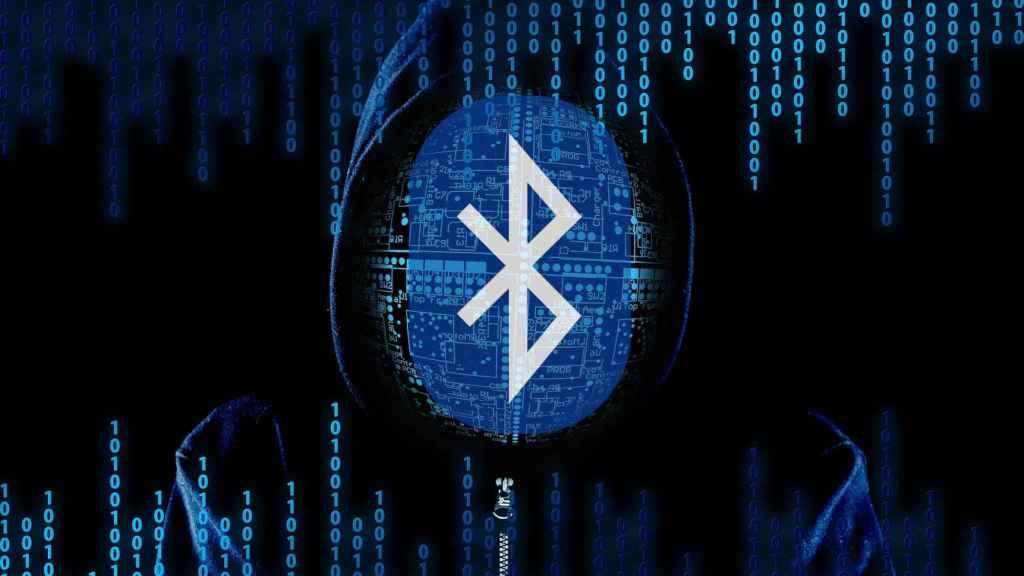 Hackers pueden usar Bluetooth para saltarse la seguridad de nuestros dispositivos