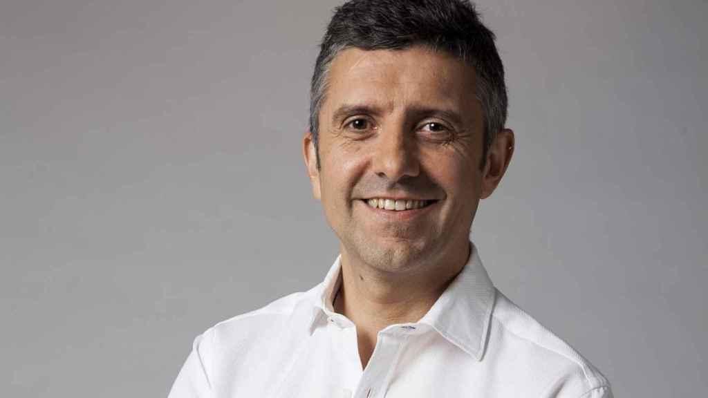 César Hernández, director de marketing de Mahou San Miguel.