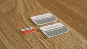 Las revolución de las nuevas tarjetas SD: mucho más rápidas que la memoria de tu móvil