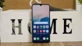 Análisis OPPO Find X2 Lite: un móvil equilibrado y con 5G