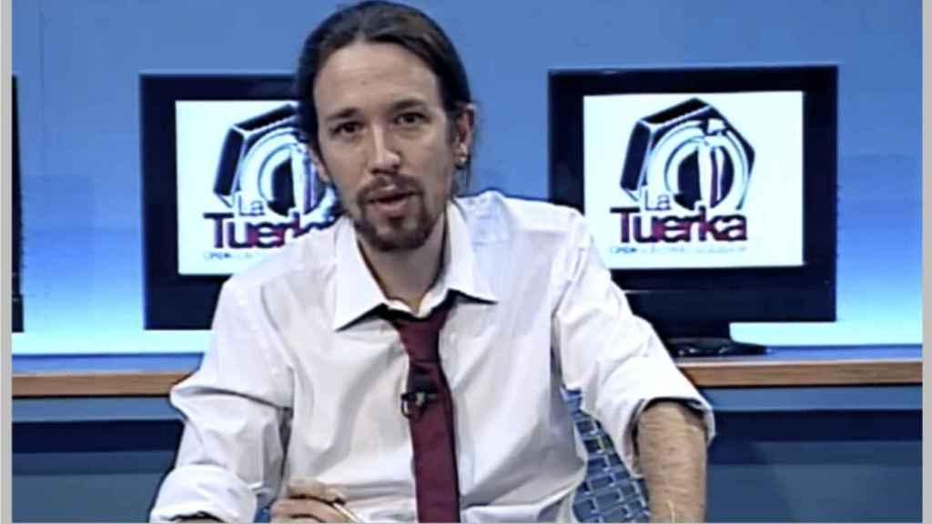 """Así se vuelven en su contra las críticas de Iglesias a los """"policías"""" y a los """"ricos"""""""