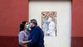 Amor en tiempos de pandemia.