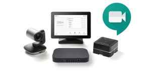 Nuevos dispositivos de Asus para Google Meet.