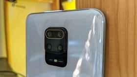 Mejora la cámara del Xiaomi Redmi Note 9S con esta cámara de Google