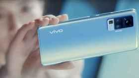 El Vivo X50 Pro llevará la grabación de vídeo nocturno a otro nivel