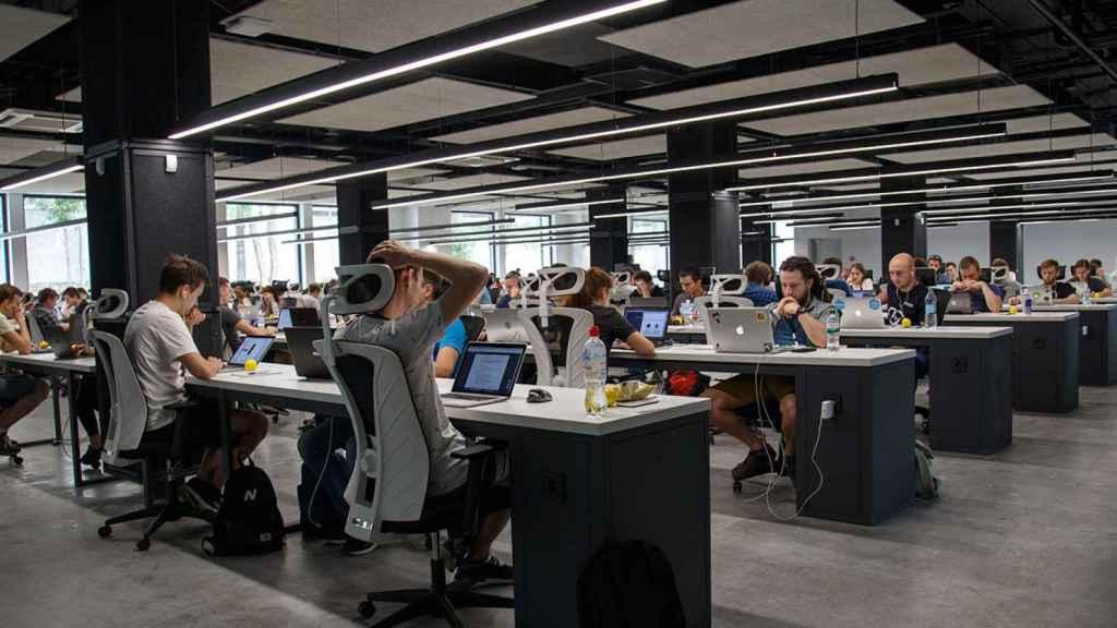 Las empresas de base tecnológica, al rescate del país