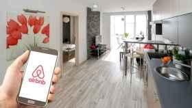 Imagen de archivo de Airbnb.