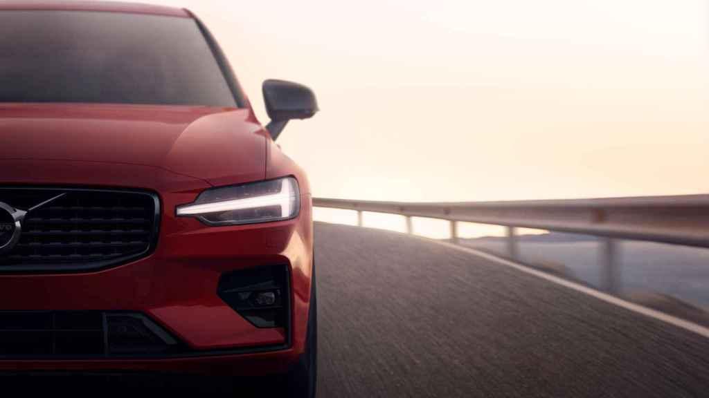 Tu próximo Volvo evitará que puedas alcanzar velocidades demasiado peligrosas