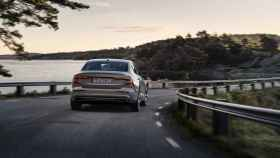 El nuevo Volvo S60 es uno de los modelos que limitarán la velocidad
