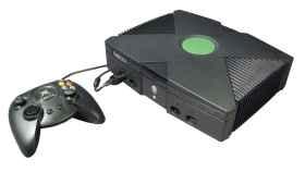 La Xbox original usaba un sistema operativo basado en Windows 2000