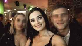 Danielle Finlay, cuyo cuerpo ha aparecido en el armario de su casa en Magaluf.
