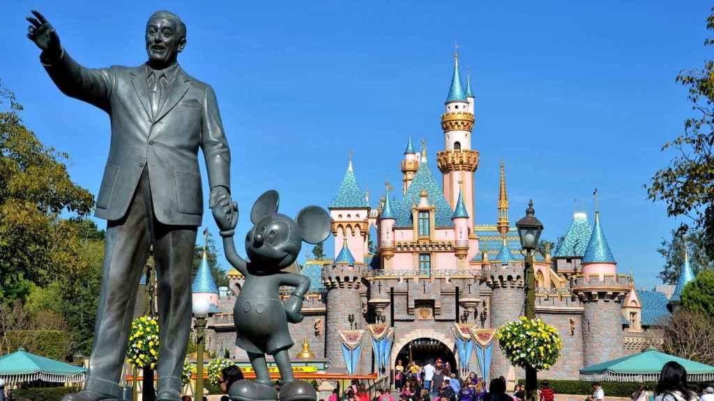 Disney World, en Orlando