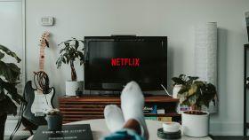 Netflix, una de las favoritas en la guerra del streaming.