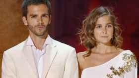 Marc Clotet y Natalia Sánchez ya han dado la bienvenida a Neo.