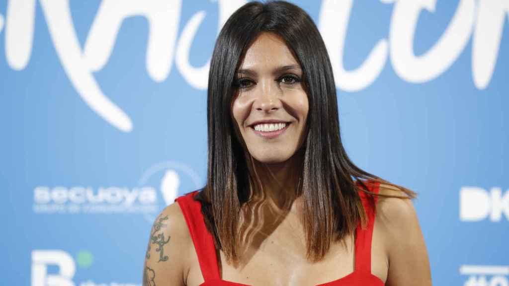 Lorena Castell presentará 'Top Photo' en Neox.