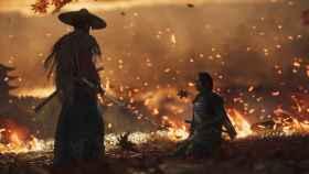 De Yojimbo a Ghost of Tsushima: los samuráis se mudan a los videojuegos