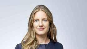 Christine de Wendel, jefa de operaciones de ManoMano.