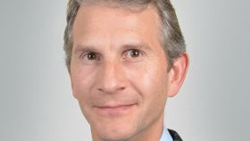 Rupert Welchman, co-gestor del fondo UBAM-Positive Impact Equity en UBP.