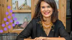 Mónica Ibañez, responsable de 'Una noche con...'.