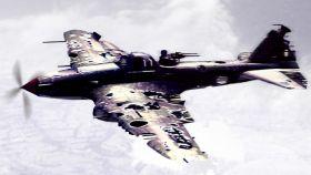 El Ilyushin Il-2.