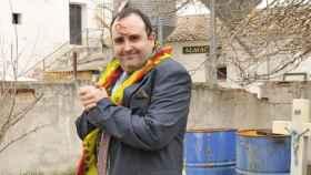 Carlos Areces en 'Retorno a Lilifor'