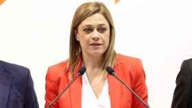 Carmen Picazo, portavoz de Ciudadanos en Castilla-La Mancha