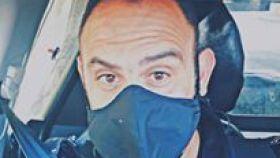 Gancedo tiene 37 años y es escolta de la Brigada Central de Protecciones Especiales.