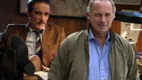 Bertín Osborne, el mayor enemigo de 'El Caso' dentro de TVE