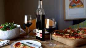 Comer (y beber) en casa con calidad, es posible.