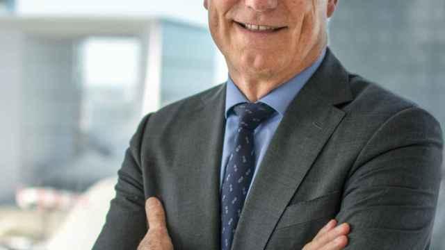 El presidente de la Autoridad Bancaria Europea, José Manuel Campa