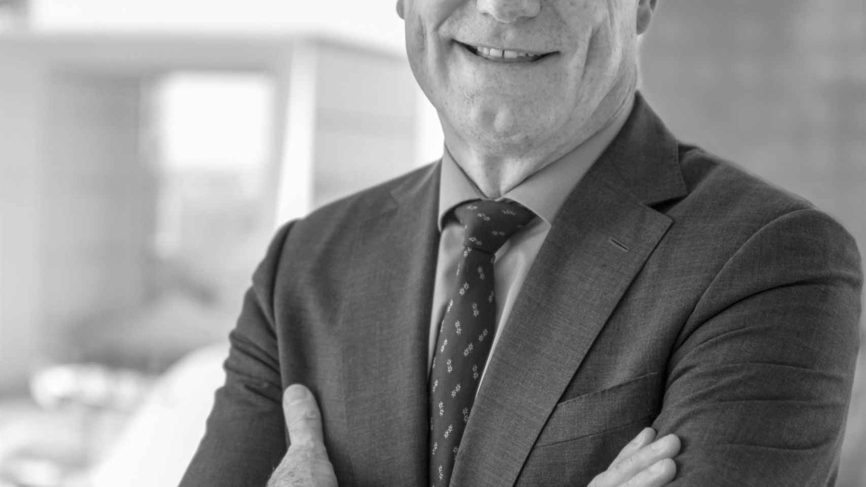José Manuel Campa, presidente de la Autoridad Bancaria Europea (EBA).