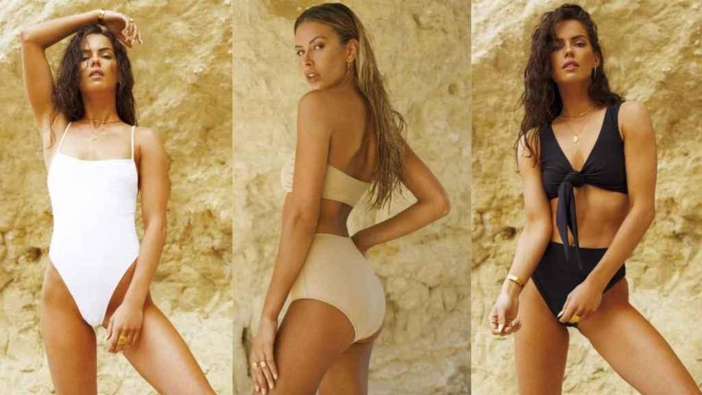 Bañadores y bikinis perfectos para todas 2020 sea cual sea tu tipo.
